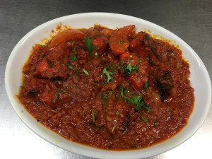 Macher Jhol (Fish)